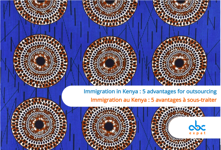immigration in kenya