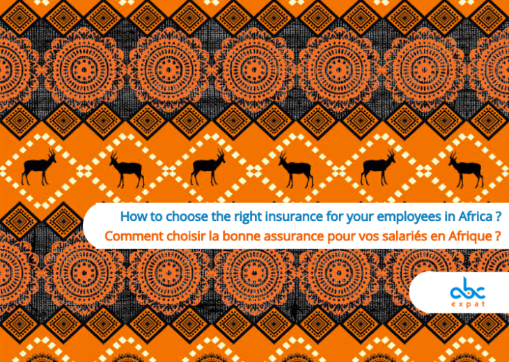 insurance employees africa
