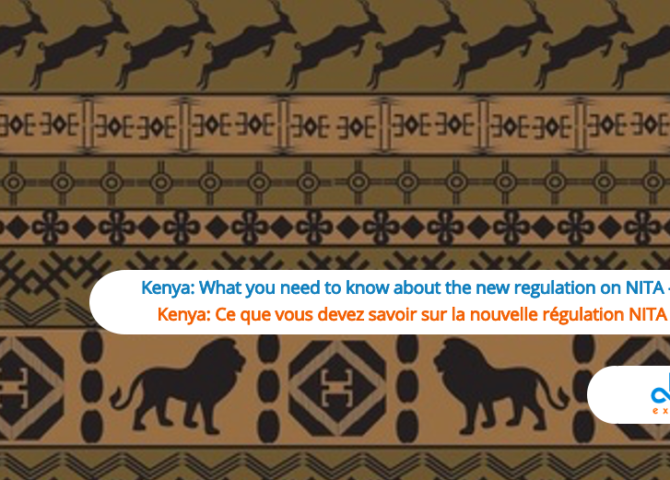 regulation nita paye kenya